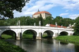 Státní zámek v Náměšti nad Oslavou